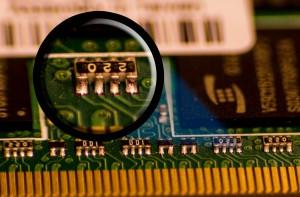 CloseUp RAM II