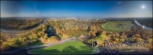 Galopprennbahn Scheibenholz